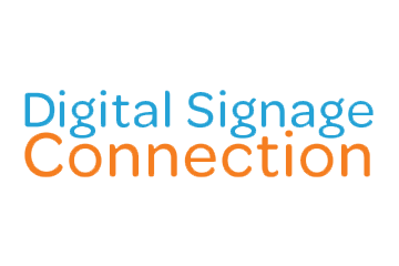 Digital Signage Connection Logo