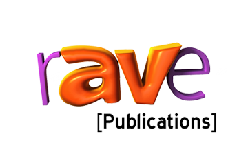 Rave Publications Logo