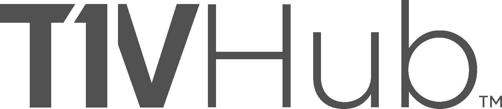 T1v hub