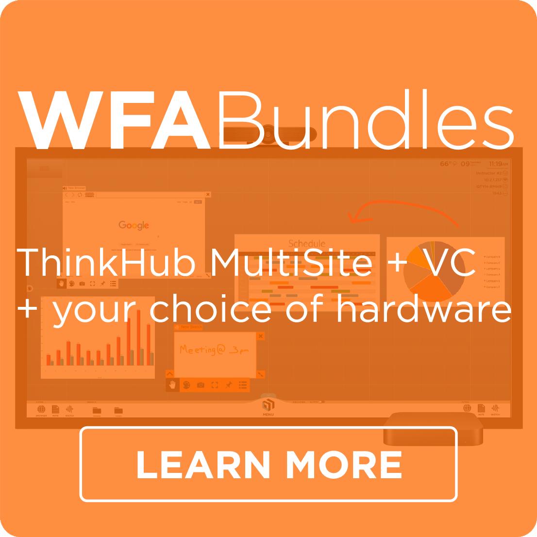 wfa bundles